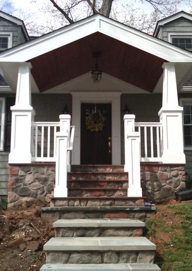 home remodel cleveland park