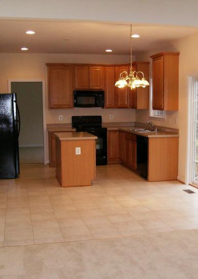 kitchen remodel cleveland park