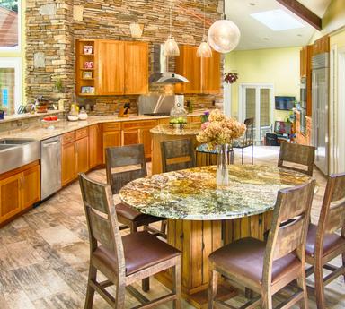 kitchen remodeling washington dc