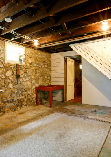 Basement Remodeling & Finishing | Maryland & Washington DC