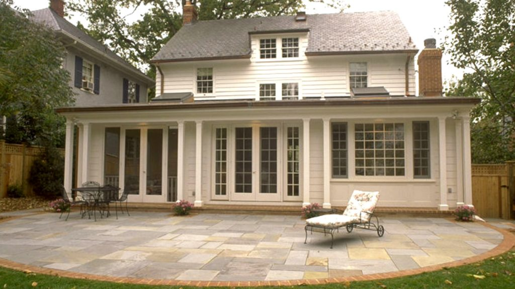 remodel and additions in maryland