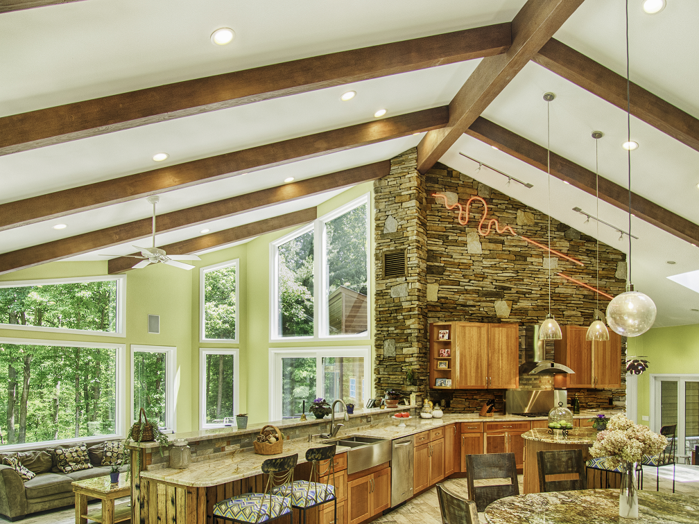 Kitchen Remodeling in Montgomery County Maryland