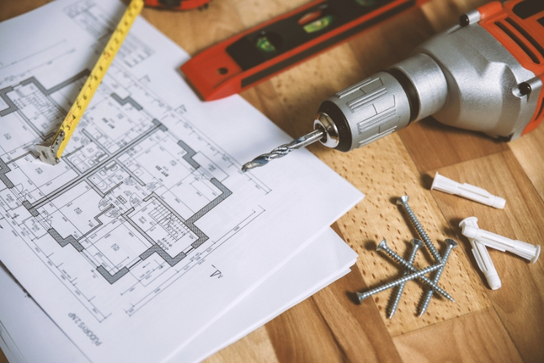 custom home financing