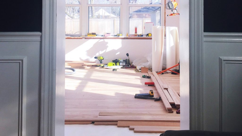 how long do you warranty your remodeling work