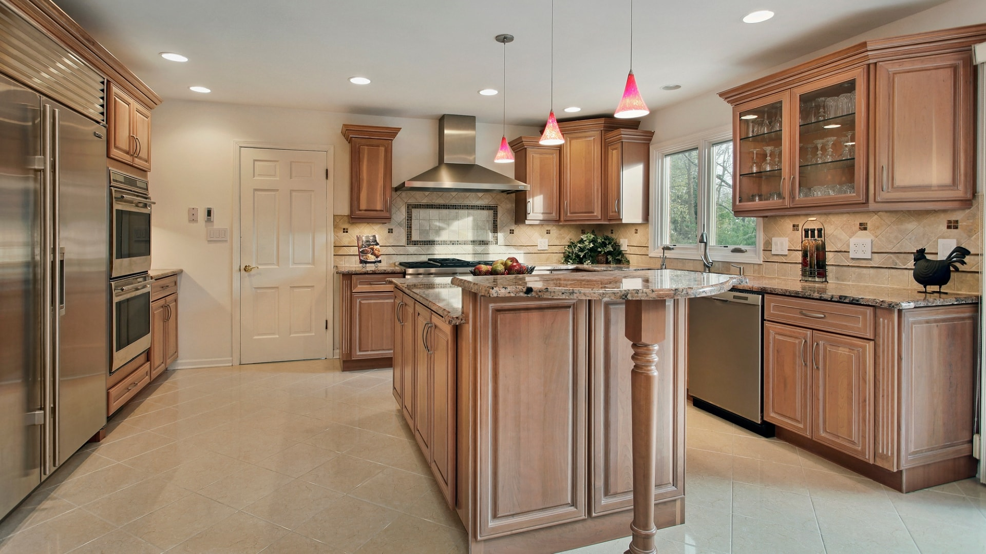 Tremendous Kitchen Remodeling Costs In Washington D C Home Interior And Landscaping Mentranervesignezvosmurscom