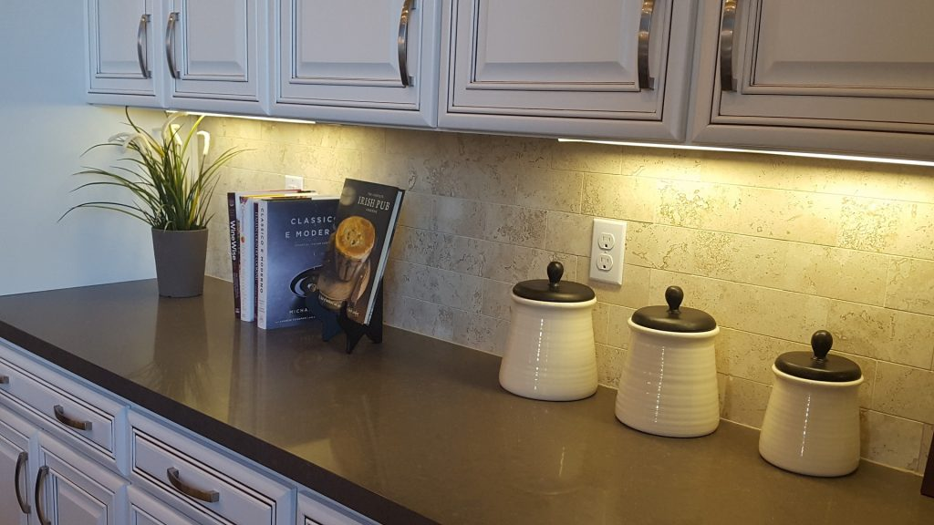 kitchen cabinet and countertop trends