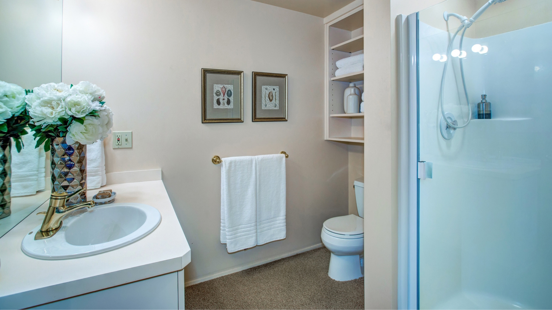 Average Cost of a Bathroom Remodel in Maryland and ...