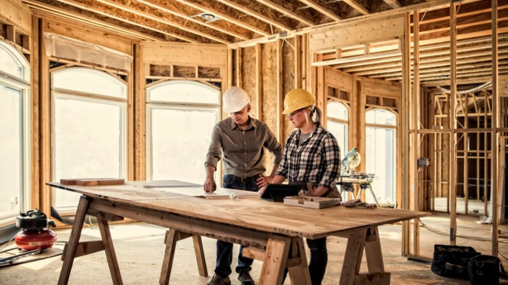 design build vs general contractor