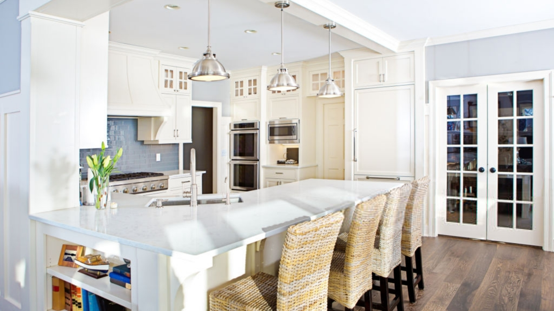 Kitchen Design Tips For Large Families In Maryland And Washington Dc