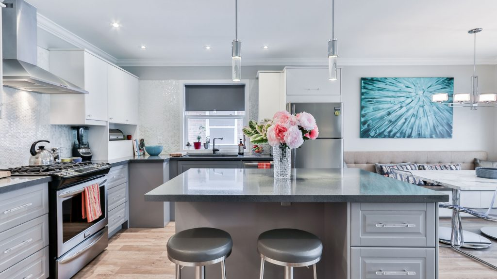 winthorpe design build kitchen islands vs peninsulas