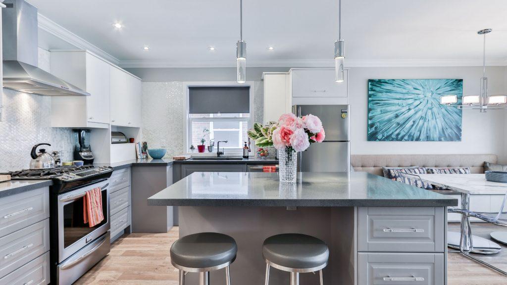 winthorpe design build kitchen islands vs peninsulas