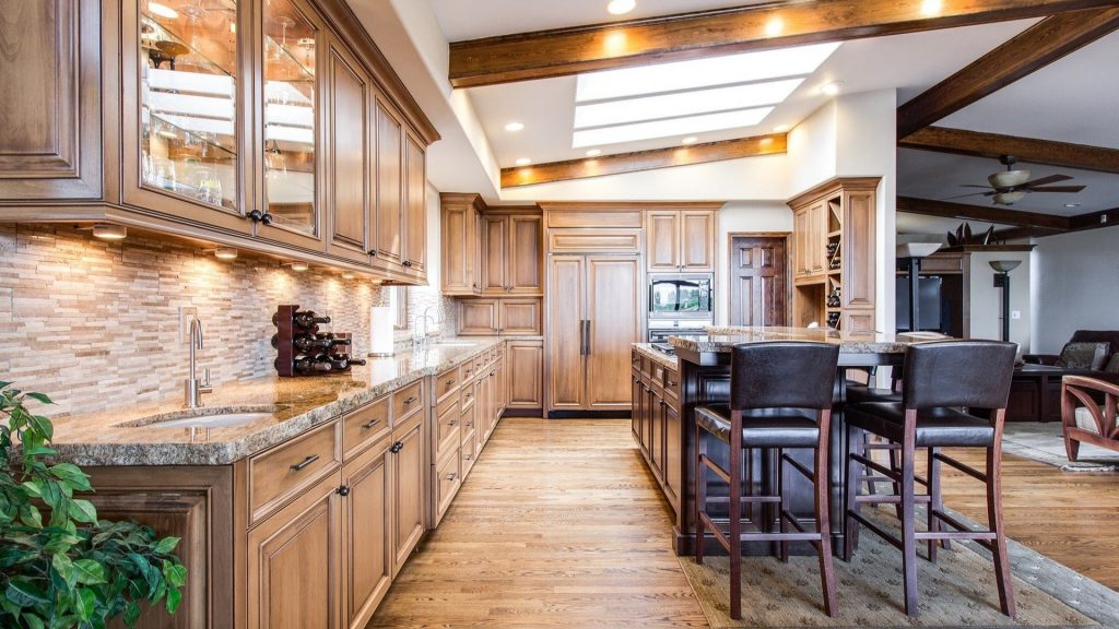 winthorpe design build large custom home remodels