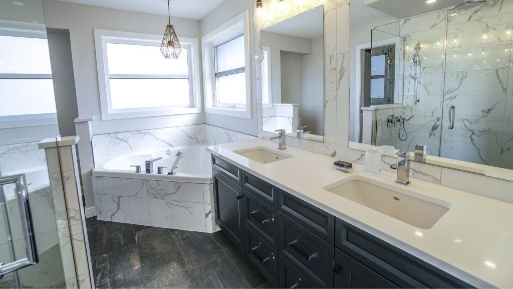 winthorpe design build expanding your bathroom
