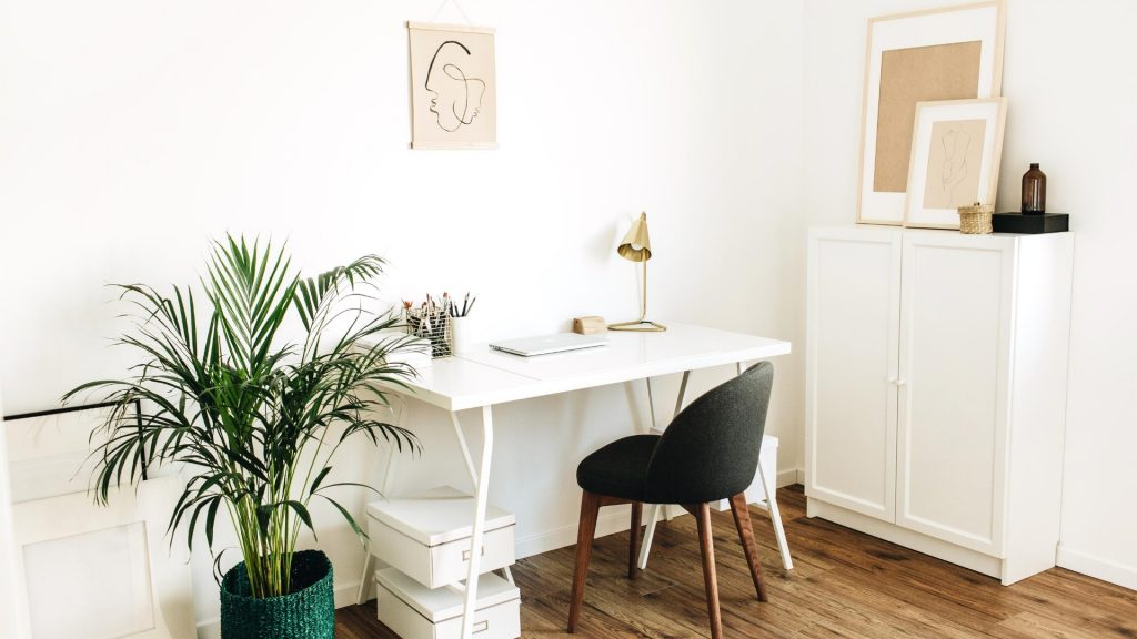 winthorpe design build home office style