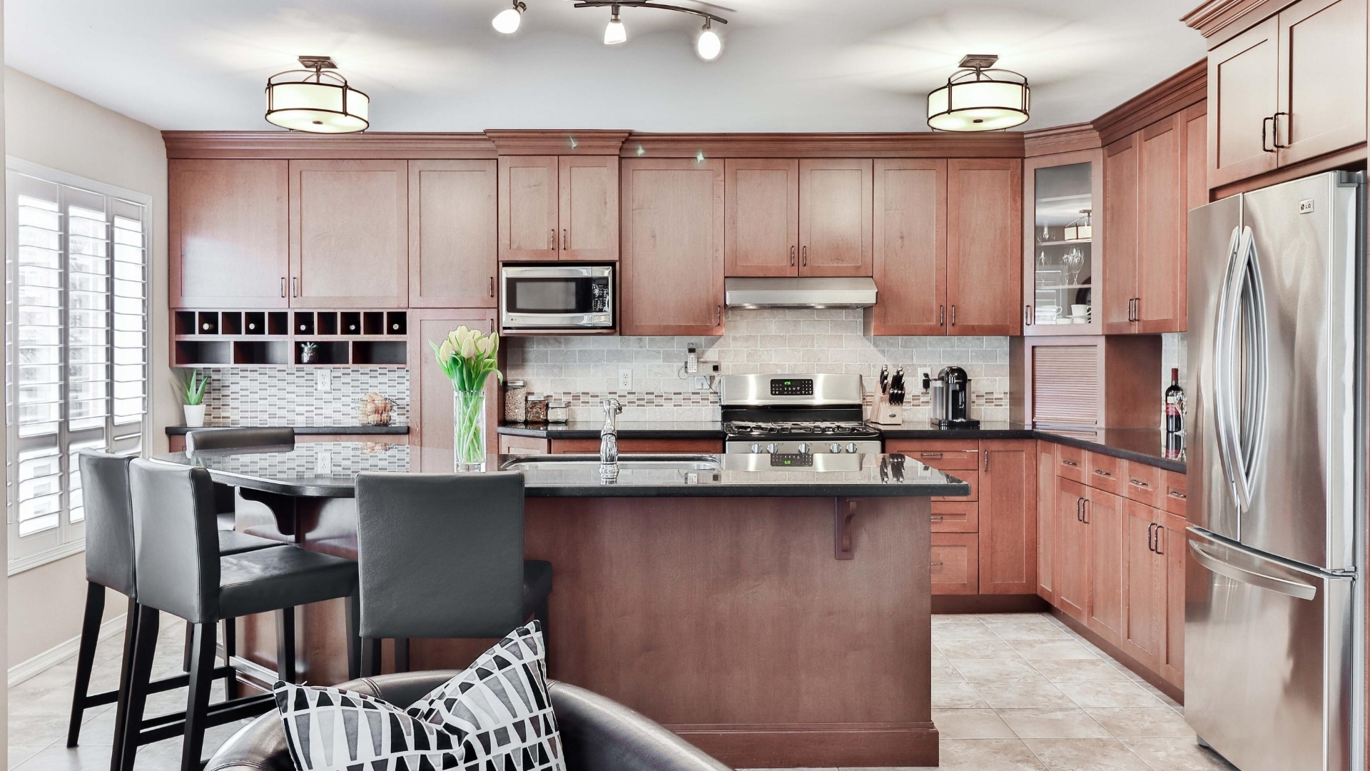 Kitchen Update Ideas For Your Maryland Or Washington Dc Home