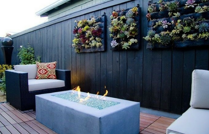 Image from modularwalls.com.au
