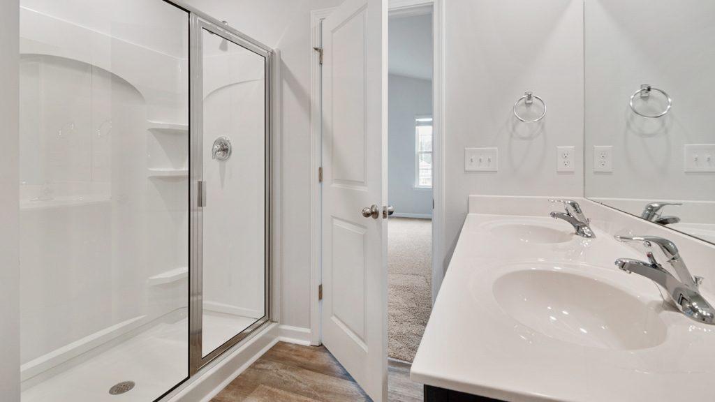 winthorpe remodeling custom shower pans