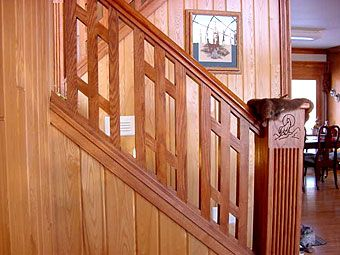 Winthorpe - Rate Your Railings - Pinterest
