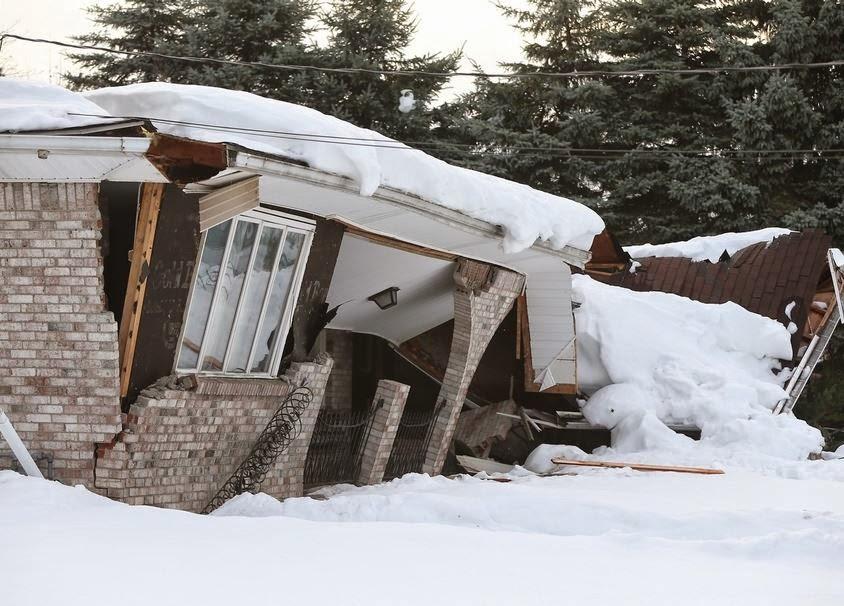 Winthorpe - Roof Snow Load